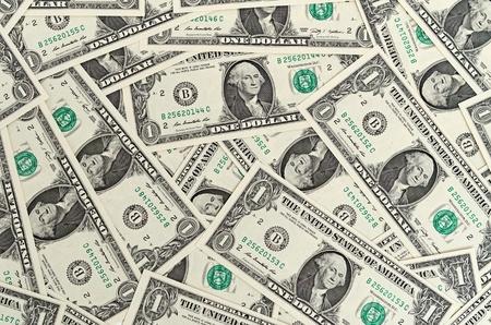 달러: 현금 달러 기호. 질감입니다.
