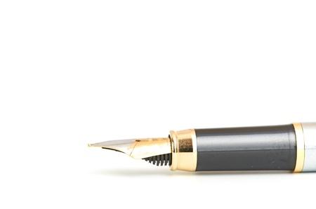 nib: Fountain pen nib