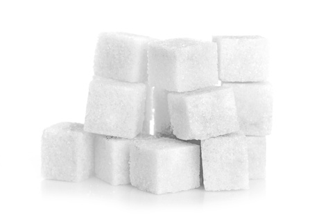 consumable: lump sugar
