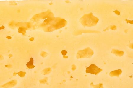 cheez: texture of the cheese
