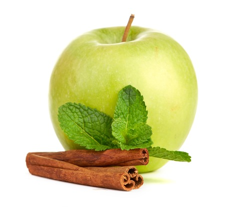 apple cinnamon: