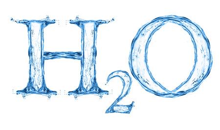 H2O Splash Water Formula