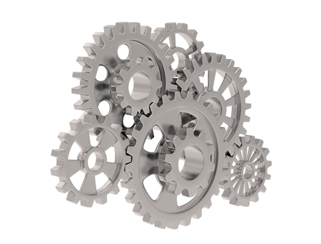 gears Фото со стока