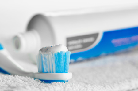 toothpaste: Toothpaste