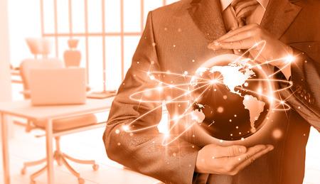 internet  concept: Internet Concept