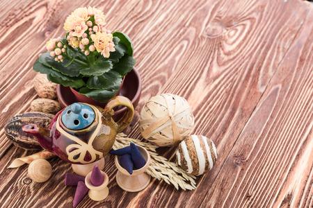 aromatic: Aromatic cones Stock Photo