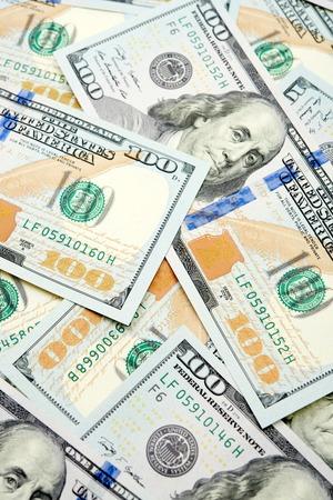 onehundred: new 100 dollar bills