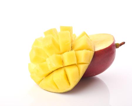 mango fruta: Mango de fruta