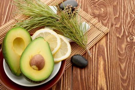 Establecer procedimientos para masajes o cuidado del cuerpo con diferentes ingredientes