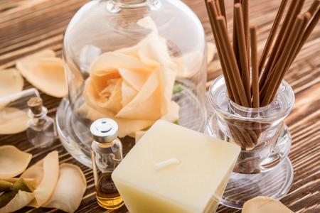 spa stuff: Aromatherapy. Spa stuff