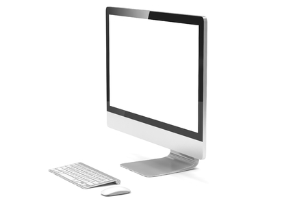 screen: Modern Screen Monitor