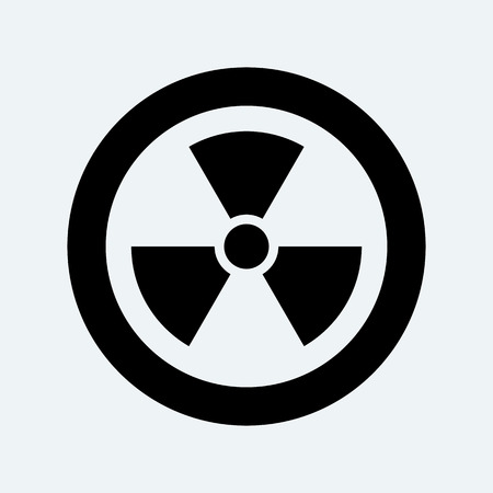 Nuclear sign.
