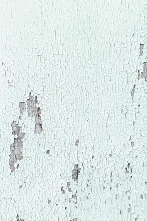 old fence: Peeling paint on old fence background.