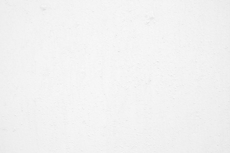 White Painting Grunge on Concrete Wall Texture Background.