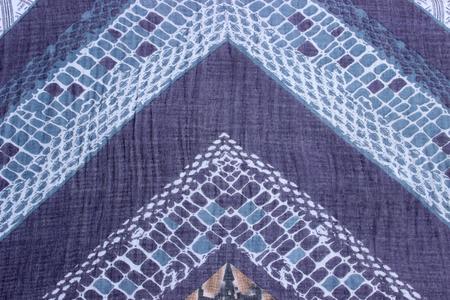 rolling landscape: arrow pattern