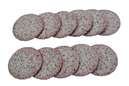 australian ethnicity: oatmeal cookies