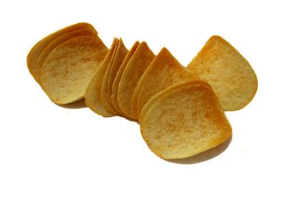 binge: Sliced Potato Chips