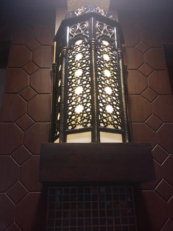 arabic  style: arabic style window