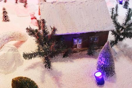 snowbound: Snowbound