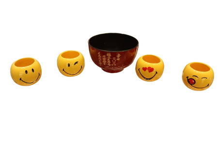 smiley: Smiley Cup
