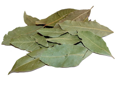 things that go together: Bay Leaves