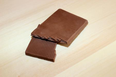 binge: Chocolate