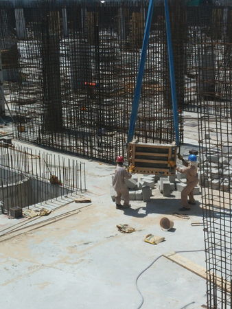 volt: Construction