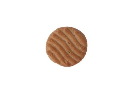 round: Round Cookie