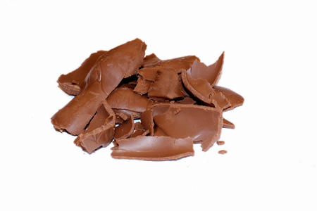 crushed: Crushed Chocolates
