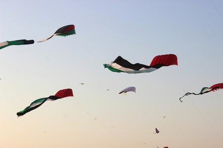 Emirates Kites