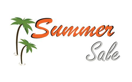 the topics: Summer Sale
