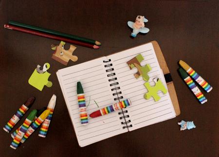 kids drawing kit