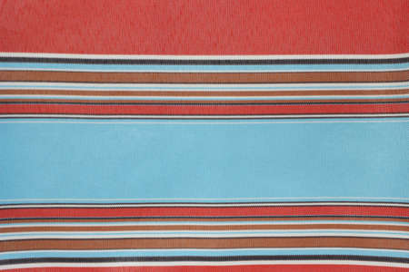 Orange and Blue Background pattern