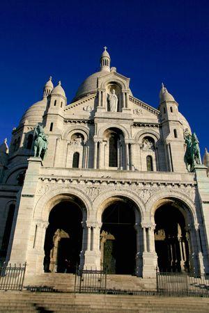 sacre: Sacre Coeur-Paris