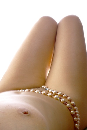 perls: perls on body