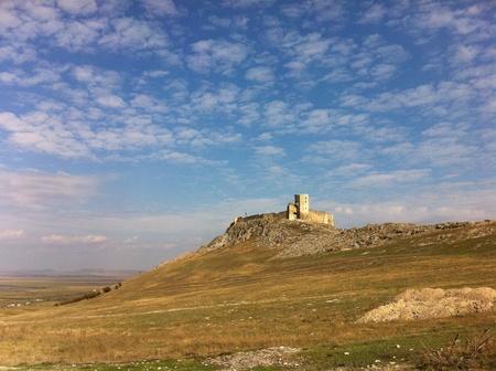 Ruins of Enisala