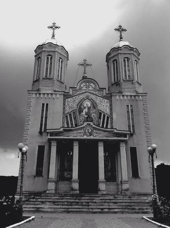 St. Andrew Monastery in Romania