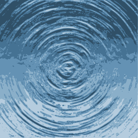 Water Ripple Zdjęcie Seryjne - 6253181
