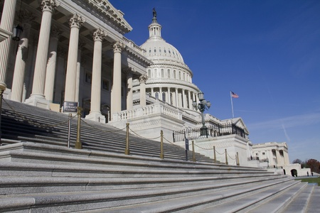 Washington DC , US Capitol Building