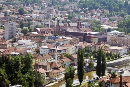 Sarajevo, Bosnia and Herzegovina  photo