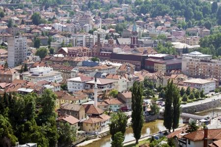 Sarajevo, Bosnia and Herzegovina Stock Photo - 15046118