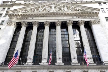 new york stock exchange: Wall Street New York Stock Exchange � lo scambio pi� grande del mondo s magazzino