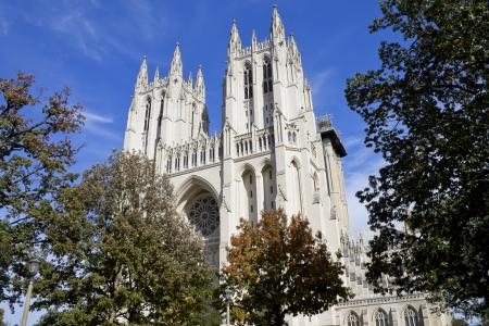 Washington National Cathedral, DC, United States