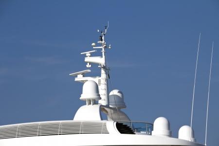 Entfernungsmesser Schiff : Altes schiff entfernungsmesser auf weißem hintergrund lizenzfreie