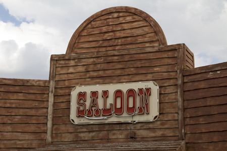 Western Saloon photo
