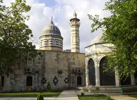 cami: Ulu Cami, Adana