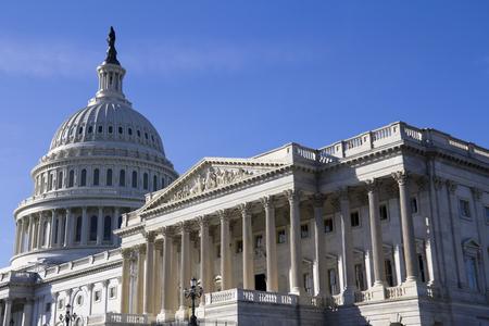 us capitol: US Capitol Building, Washington DC