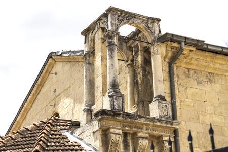 Historic Saint Paul Church - Tarsus, Mersin