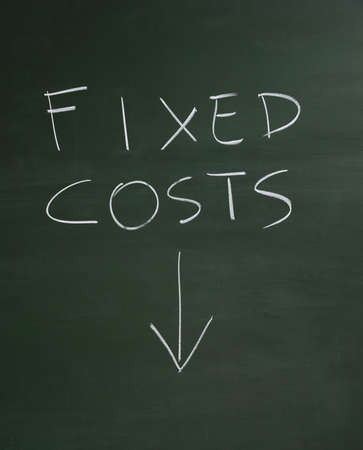 fixed: Fixed Costs Down