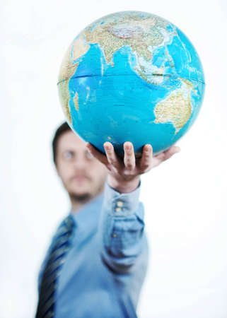 globally: Think Globally
